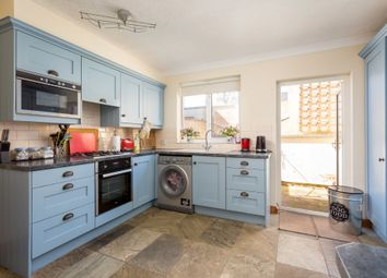 Thumbnail 2 bed terraced house for sale in Portland Square, Cheltenham