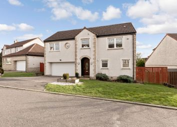 Thumbnail 5 bed detached house for sale in 5 Knapphill, Dunfermline