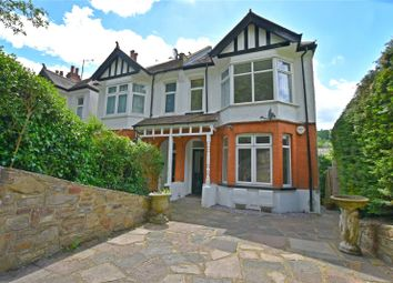 Thumbnail 2 bed flat for sale in Godstone Mount, Downs Court Road, Purley