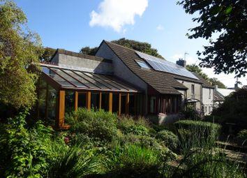 Thumbnail 5 bed detached house for sale in Riverside Cottage, School Lane, Middleton, Rhossili, Gower