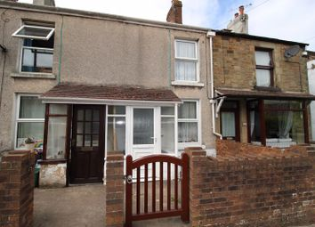 Thumbnail 2 bed property for sale in Belle Vue Road, Cinderford