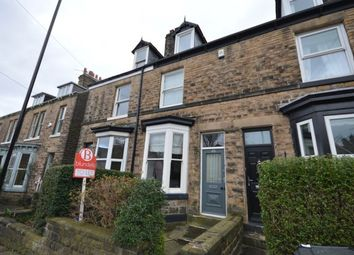 3 bed property to rent in Nethergreen Road, Sheffield S11