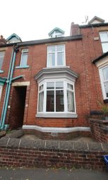 Thumbnail 3 bed property to rent in Huntingtower Road, Sheffield