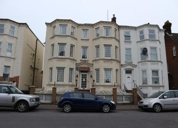 Thumbnail 19 bed semi-detached house for sale in Chatsworth Hotel, 32 Wellesley Road, Great Yarmouth, Norfolk