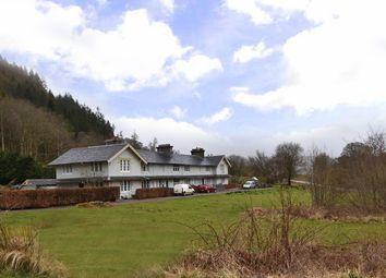 Thumbnail 3 bed terraced house for sale in Lochaline, Lochaline