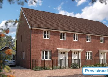 "Thumbnail 3 bed property for sale in ""The Alban"" at Shearwater Road, Hemel Hempstead"