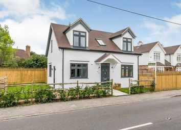 Normandy, Guildford, Surrey GU3. 3 bed detached house
