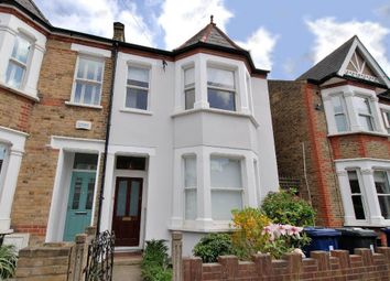 Thumbnail 4 bed semi-detached house for sale in Grove Avenue, Hanwell, London