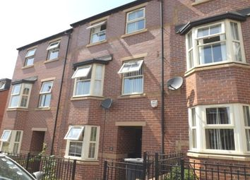 Thumbnail 4 bedroom property to rent in Clay Pit Way, Sheffield