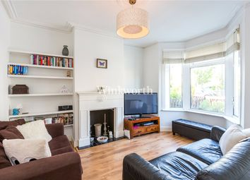 Thumbnail 2 bed terraced house for sale in Seaford Road, South Tottenham