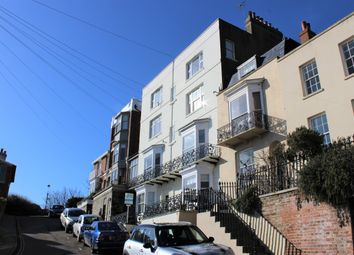 Thumbnail 1 bed flat for sale in Exmouth Place, Hastings Old Town