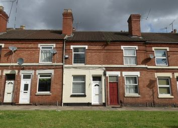 Thumbnail 3 bedroom flat to rent in Winchester Street, Coventry