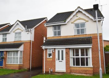 Thumbnail 3 bedroom detached house to rent in Denbeigh Place, Reading