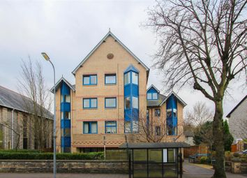 Thumbnail 1 bed flat for sale in Stanwell Road, Penarth