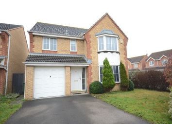 Thumbnail 4 bed detached house to rent in Paddick Drive, Lower Earley, Reading