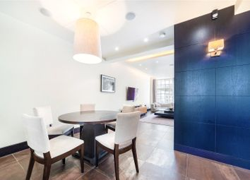 Thumbnail 3 bed flat to rent in Lowndes Square, Knightsbridge, London
