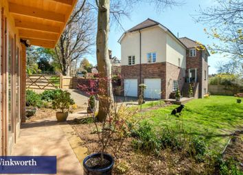 5 bed detached house for sale in Elm Close, Hove, East Sussex BN3