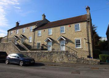 Dapps Hill, Keynsham, Bristol BS31. 4 bed end terrace house for sale