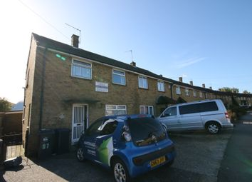 Thumbnail 2 bed semi-detached house to rent in Knight Avenue, Canterbury, Kent