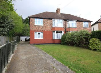 2 bed maisonette to let in Woodridings Close