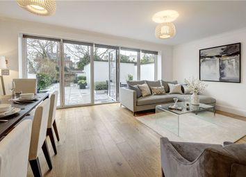 Thumbnail 5 bed terraced house for sale in Queensmead, St Johns Wood Park, London