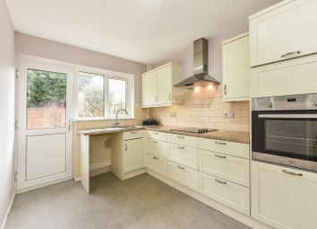 Harrow Drive, West Wittering, Chichester PO20. 2 bed semi-detached bungalow for sale