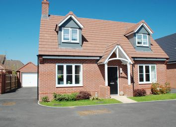 Thumbnail 2 bed detached house for sale in Jacksons Meadow, Bidford-On-Avon, Alcester