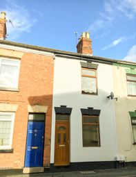 Thumbnail 2 bed terraced house to rent in Oxford Street, Syston