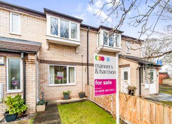 Thumbnail 1 bedroom flat for sale in Jesmond Mews, Hartlepool