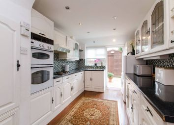 Thumbnail 3 bedroom property to rent in Gorringe Park Avenue, Tooting
