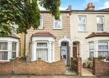 Thumbnail 2 bedroom terraced house for sale in Willis Road, London