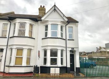 Thumbnail 2 bed flat for sale in Beach Road, Southend-On-Sea, Essex