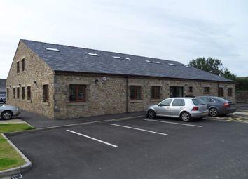 Thumbnail Office to let in Suite 4, Sandbank Estate, Cumeragh Lane