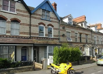 Thumbnail Studio to rent in Sticklepath Terrace, Sticklepath, Barnstaple