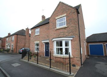Thumbnail 5 bed detached house for sale in Spruce Road, Fairford Leys, Aylesbury