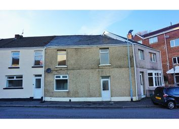 Thumbnail 2 bed terraced house for sale in Mysydd Road, Landore