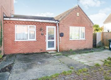 Thumbnail 2 bed semi-detached bungalow for sale in Jane Palmer Court, Burgh Le Marsh, Skegness