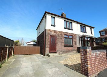 Thumbnail 2 bed semi-detached house for sale in Doctors Close, Biddulph, Stoke-On-Trent