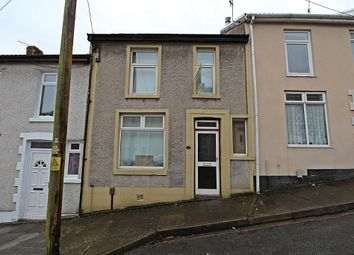 Thumbnail 4 bed terraced house to rent in Birchwood Avenue, Treforest