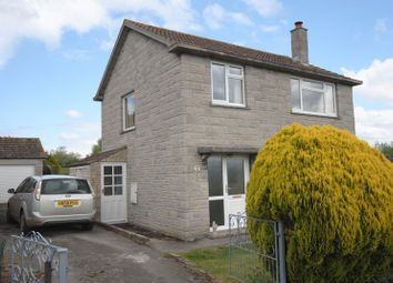 Thumbnail 3 bed detached house for sale in Portland Road, Huish Episcopi, Langport