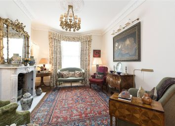 Thumbnail 5 bed terraced house for sale in Winchendon Road, Fulham, London