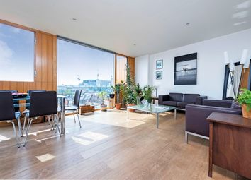 Thumbnail 2 bed flat to rent in Northdown Street, Kings Cross, Islington