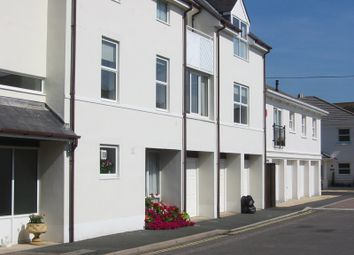 Thumbnail 2 bed flat to rent in Manor Court, Seaton