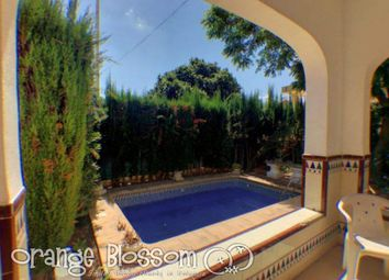 Thumbnail 4 bed town house for sale in Gandia, Valencia, Spain