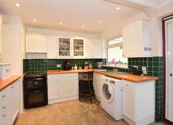 Thumbnail 3 bed end terrace house for sale in Hornbeams, Vigo, Gravesend, Kent
