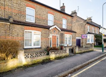 Thumbnail 5 bed semi-detached house for sale in Fitzilian Avenue, Harold Wood, Romford