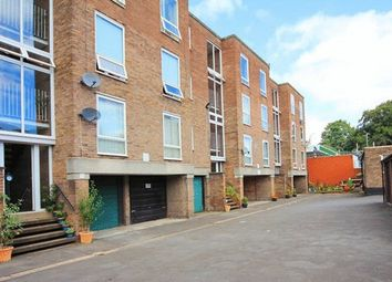 Thumbnail 1 bed flat for sale in Grassendale Court, Grassendale, Liverpool
