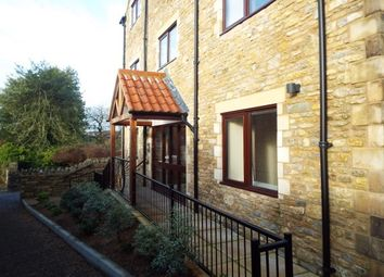 Thumbnail 2 bedroom flat to rent in Brewery Lane, Lower Charlton, Shepton Mallet