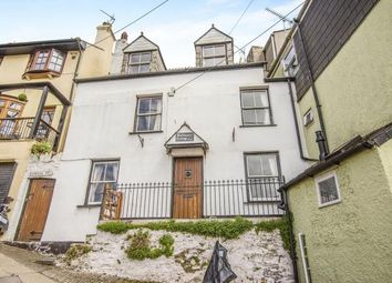 Thumbnail 3 bed terraced house for sale in Looe, Cornwall, East Looe