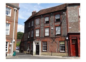 Thumbnail Restaurant/cafe to let in Formerly 'the Three Choughs' Public House, Blandford